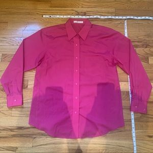 Pretty in Pink : Bright Bold Color with pocket